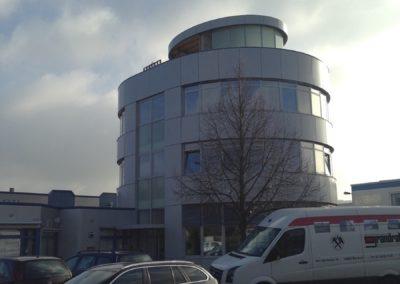 404 | Bürogebäude