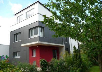 256 | Einfamilienhaus