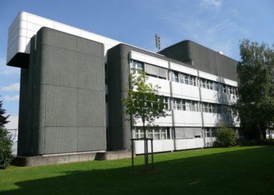 308 | Bürogebäude