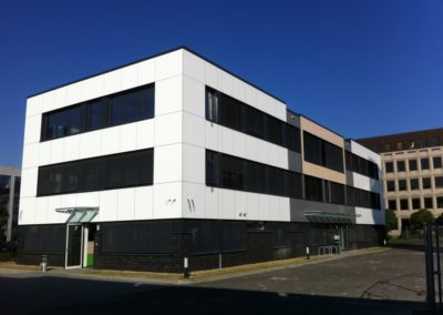 501 | Bürogebäude