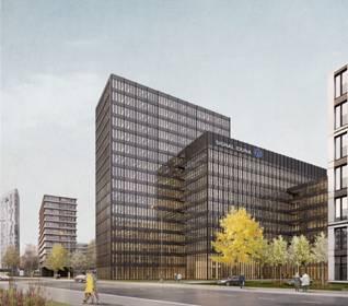 586 | Bürogebäude